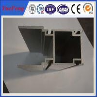 Exhibition aluminium tent frame and aluminium tent pipes,aluminium extrusion v-slot Manufactures