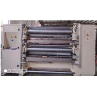 Duplex Gluing Machines Automatic Corrugated Box Making Machine CA-318D Manufactures