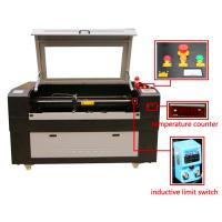 35 X 24 Inches High Speed CO2 Laser Engraving Machine And Laser Cutting Machine Manufactures