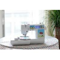 Domestic Embroidery and Sewing Machine Model (ES950N) Manufactures