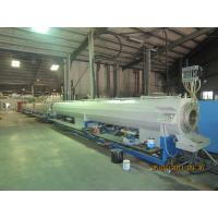 MPP PP PE Plastic Pipe Production Line For Cable Protection Sleeve Manufactures