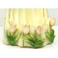 Angel polyresin candle holder wedding gifts Manufactures