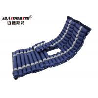 Single Bed Square Ripple Anti Decubitus Air Mattress With Commode MD-C03 Manufactures