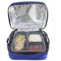 China Auto Electric Portable Heated Lunch Box Suitable For Cardboard / Aluminum Foil on sale