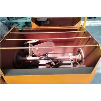 Mobile Clay Eight Steel Roof Tile Making Machine , Roofing Sheet Forming Machine Manufactures