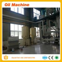 organic edible refined canola oil bulk drum rapeseed canola oil extraction machine Manufactures