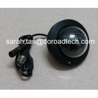 China 600TVL CCTV Video Security & Surveillance Cameras for School Bus, with Audio Output on sale