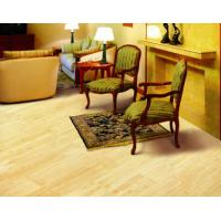 Carbonized or Natural residential radiant heating Bamboo Flooring Manufactures