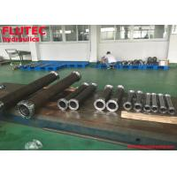 China CK45 Hydraulic Cylinder Components Cylinder Tube Honed From FLUTEC Hydraulics on sale