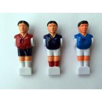 China Replacement Parts Game Table Accessories Soccer / Foosball Table Players on sale
