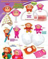 Buy cheap Monkey Bathroom Series from wholesalers