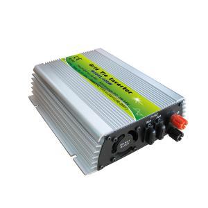 domestic 400w 36v solar panel micro inverter DC 24-48V AC 110/220V Manufactures