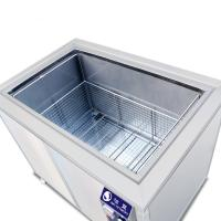 34.2 KW Industrial Ultrasonic Cleaner For cleaning Engine Maintenance Manufactures