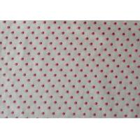 China far IR heating fabric tourmaline health care therapy fabric for protective devices on sale