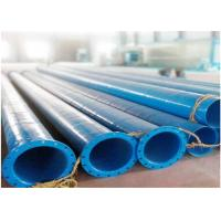 26 Inch Insulation Anti Corrosion Pipe With Erw Pipe Standard X42 X52 X60 X70 Manufactures