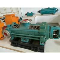 High Speed Multiple Stage Centrifugal Pump , Dual Stage Centrifugal Pump Manufactures
