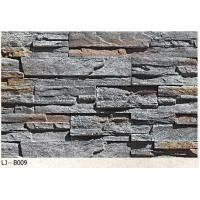 China Fashion Design Artificial Culture Stone Faux Stone Siding Panels Wall Decoration on sale