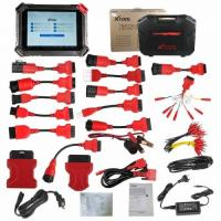XTOOL EZ500 HD Heavy Duty Full System Diagnosis with Special Function (Same Function as XTOOL PS80HD) Manufactures