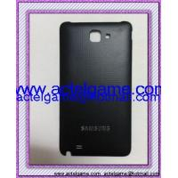 Samsung Galaxy Note i9220 N7000 Battery Cover Samsung repair parts Manufactures