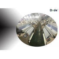 Water Jet Textile Weaving Looms Machine , Textile Machinery Manufacturers Manufactures