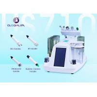 5 Handles Facial Oxygen Jet Peel Beauty Equipment Facial Oxygen Therapy Machine Manufactures