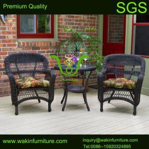 Outdoor Rattan Garden Chair