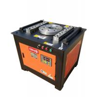 China Small Rebar Processing Equipment Bender For Giant Construction Projects on sale