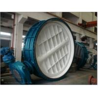Cast Steel Wafer Butterfly Valve Manufactures