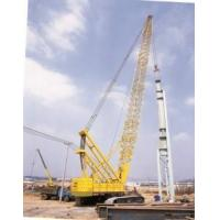 XCMG 150 Ton Crawler Crane Quy150 for sale