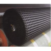 fiberglass geogrid 100kn for pavements Manufactures