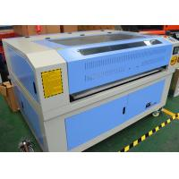 China Closed double platform bed laser cutting machine on sale