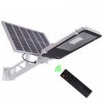 30W Out Door Powered Solar Street Light Motion Sensor Light Solar Panel 6V 20W Manufactures