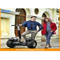 2 Wheel Segway Off- Road Folding Self -Balancing Electric Scooter High quality Manufactures