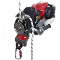 China Walking tractor winch supplier on sale