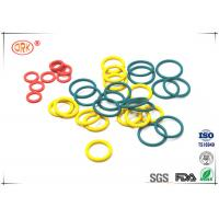 Colourful Chemical Auto O Ring Oil Fuel Resistance Professional Hnbr 70 Manufactures