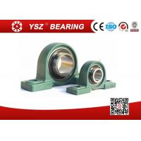 Quality 25*34.1*141 MM Chrome Steel Pillow Block Bearing UCP 205 206 207 208 for Agricultural Machinery for sale