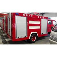 Quality Firefighting Truck Roll up door Equipment Sepcial Vehicle Equipment for sale