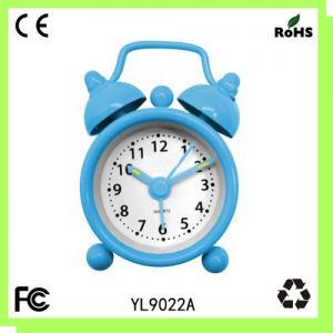 China Mini table clock/children clock/alarm clock on sale