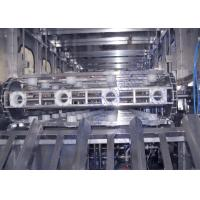 High Speed 5 Gallon Water Filling Machine / Bottled Water Production Line Manufactures