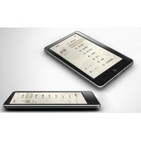 Ebook ORB-T701 black white Manufactures