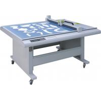China Paper template cutting plotter on sale