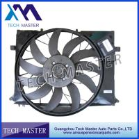 DC 12V 850W Car Cooling Fan / Radiator Cooling Fan For Mercedes W220 2205000293 Manufactures