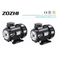 Single Phase Hollow Shaft Electric Motor HS711-4 For High Pressure Water Pump Manufactures