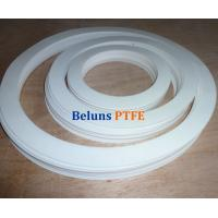 PTFE gasket CNC making sealing machine Manufactures