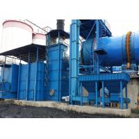 China Large Capacity Rotary Dryer Machine For Mineral Powder ISO9001 Certification on sale