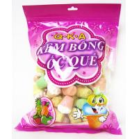 3.5g Mini Cake Soft And Sweet Marshmallow Candy For Christmas HACCP Manufactures
