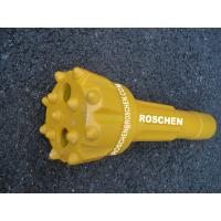 Top Hammer Drilling , DTH Button Bits Down The Hole for Blast Hole Drilling Manufactures
