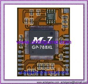PS2 modchip PS2 M-7 GP-788XL Manufactures