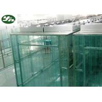 China Electrical Safety Ss304 Class 1000 Clean Room Booth 170w FFU Power 1 Year Warranty on sale