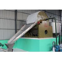 Sweet potato starch making machine low price Manufactures